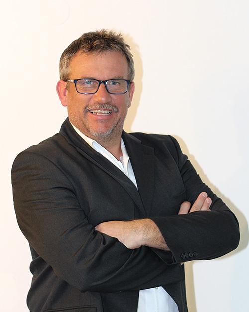 Lothar Baumgartner